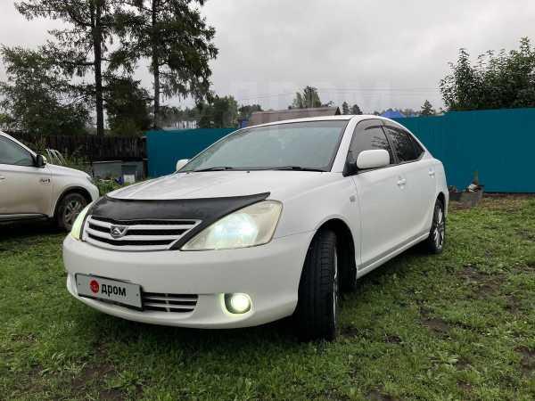 Toyota Allion, 2003 год, 485 000 руб.