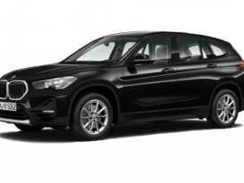 Минеральные Воды BMW X1 2020