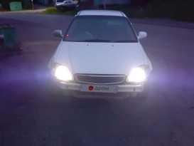 Петропавловск-Камчатский Honda Civic 2000