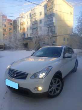 Якутск EX37 2010
