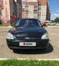 Лада Приора, 2010 год, 222 222 руб.