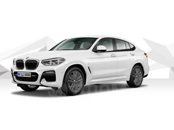 BMW X4, 2020 год, 4 350 000 руб.