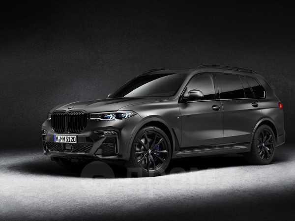 BMW X7, 2020 год, 11 810 000 руб.