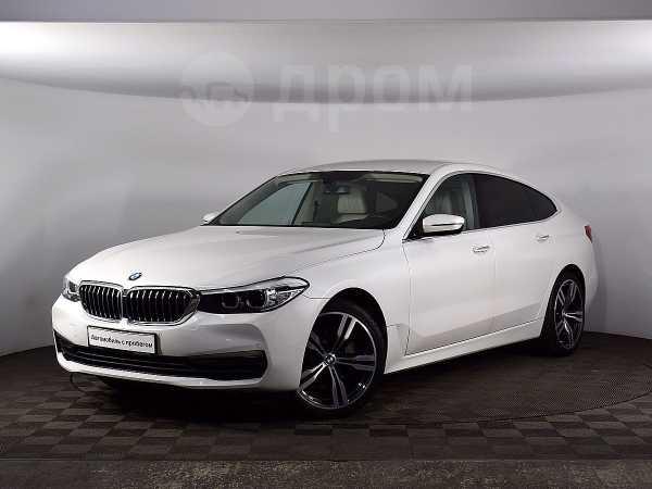 BMW 6-Series Gran Turismo, 2018 год, 3 179 000 руб.