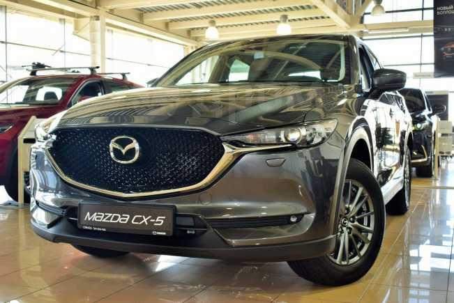 Mazda CX-5, 2020 год, 2 074 000 руб.