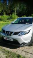 Nissan Qashqai, 2017 год, 1 255 000 руб.