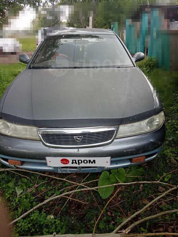 Mazda Efini MS-8, 1993 год, 125 000 руб.