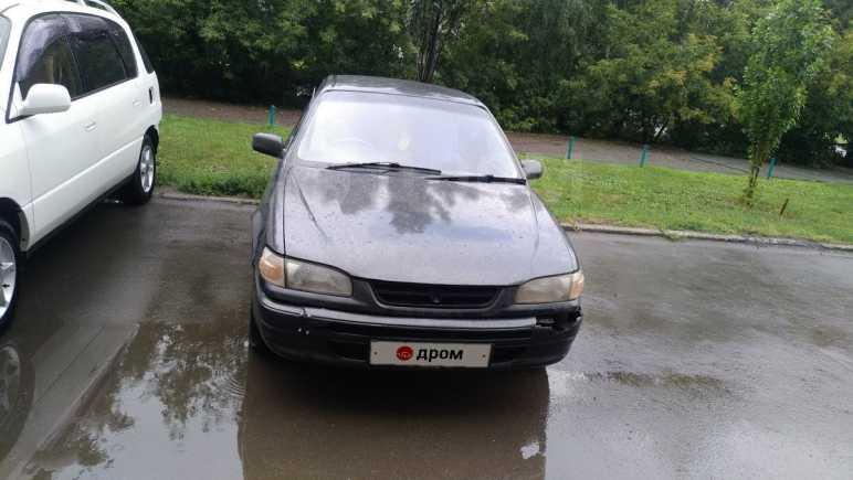 Toyota Sprinter, 1994 год, 110 000 руб.