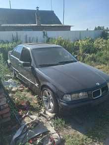 Омск 3-Series 1995