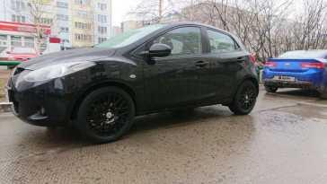 Сургут Mazda2 2008