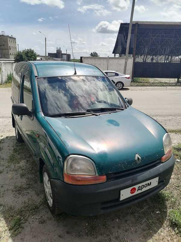 Renault Kangoo, 2000 год, 185 000 руб.