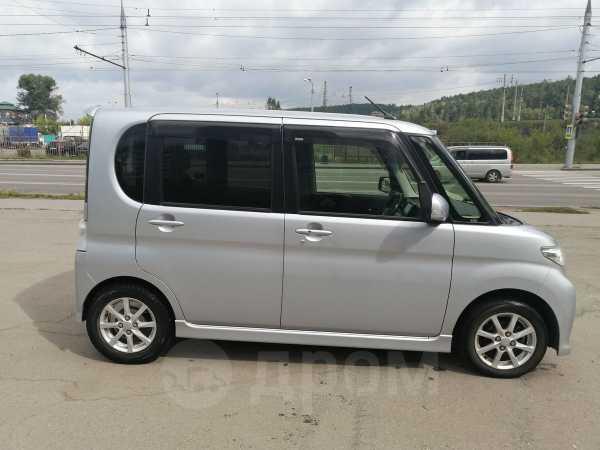 Daihatsu Tanto, 2013 год, 480 000 руб.