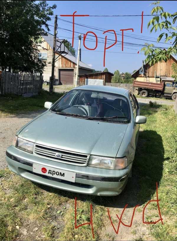 Toyota Corsa, 1990 год, 95 000 руб.