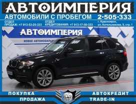 Красноярск X5 2009