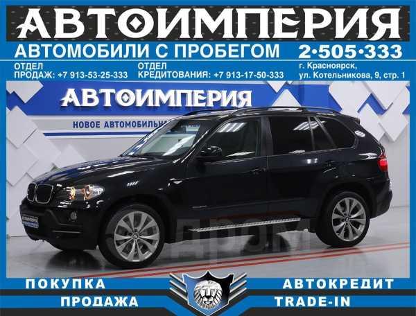 BMW X5, 2009 год, 878 000 руб.