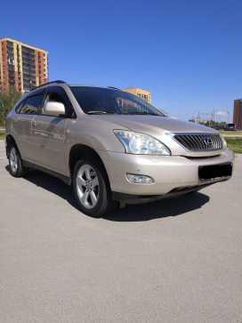 Новосибирск Lexus RX350 2006