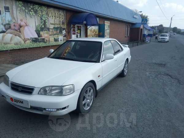 Honda Inspire, 1997 год, 190 000 руб.