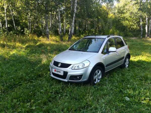 Suzuki SX4, 2013 год, 685 000 руб.