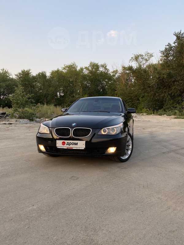 BMW 5-Series, 2007 год, 535 000 руб.