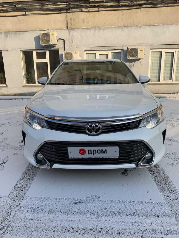 Toyota Camry, 2014 год, 1 325 000 руб.