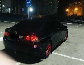 Уфа Civic 2008