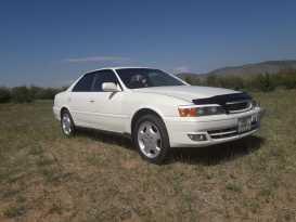 Улан-Удэ Chaser 1997