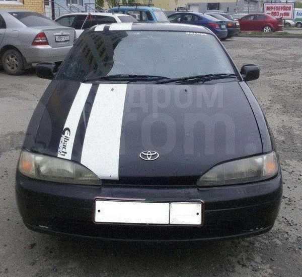 Toyota Cynos, 1993 год, 100 000 руб.