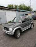 Mitsubishi Pajero Mini, 2001 год, 230 000 руб.