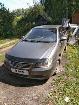Каменск-Уральский Solano 2012