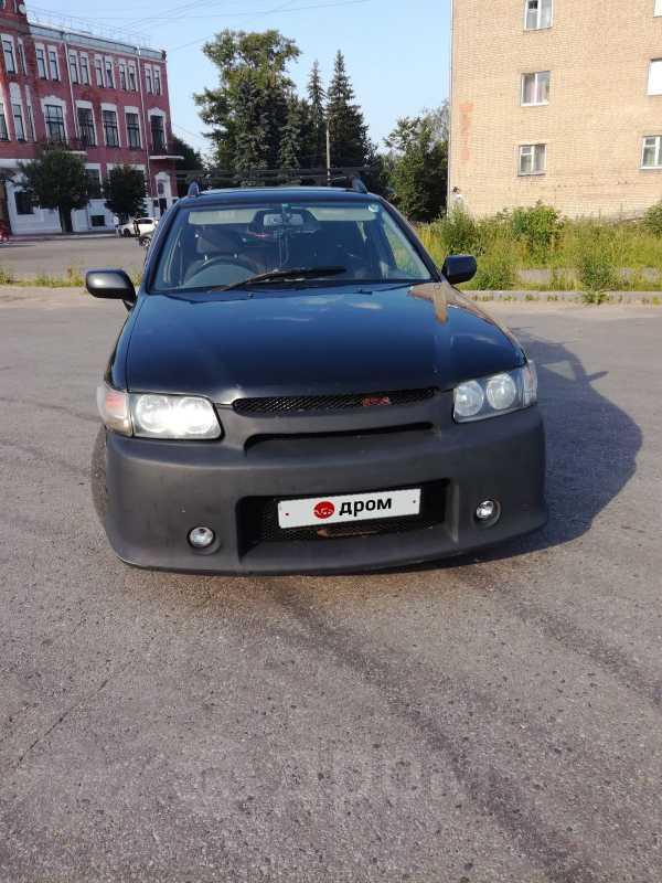 Nissan R'nessa, 1999 год, 135 000 руб.