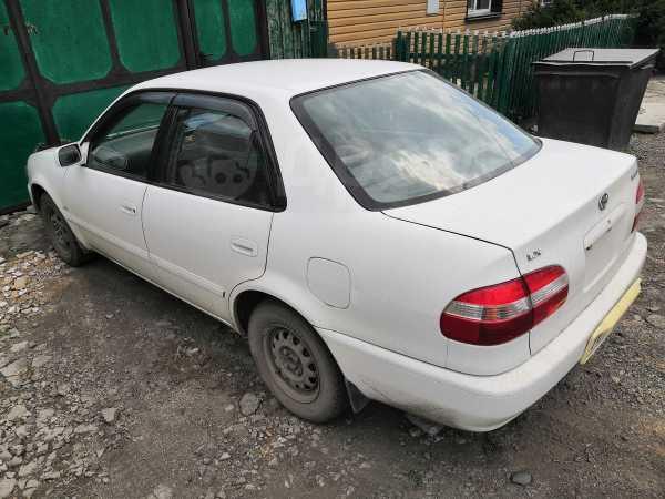 Toyota Corolla, 1997 год, 219 000 руб.