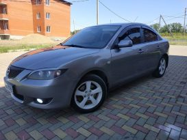 Северская Mazda3 2007