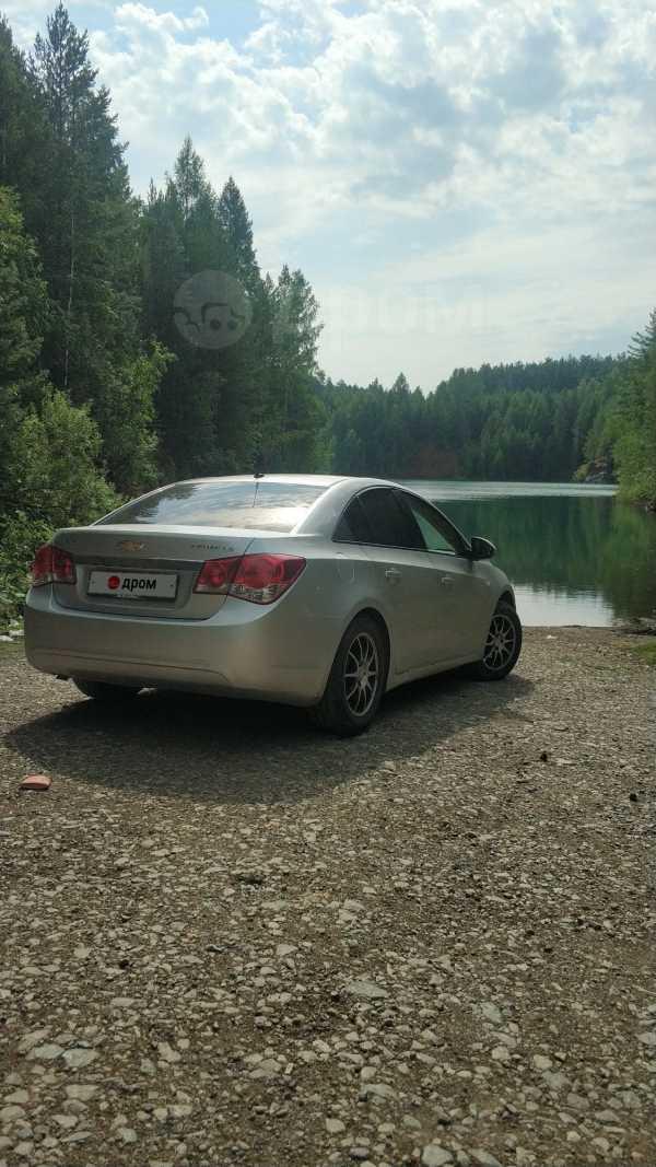 Chevrolet Cruze, 2010 год, 415 000 руб.