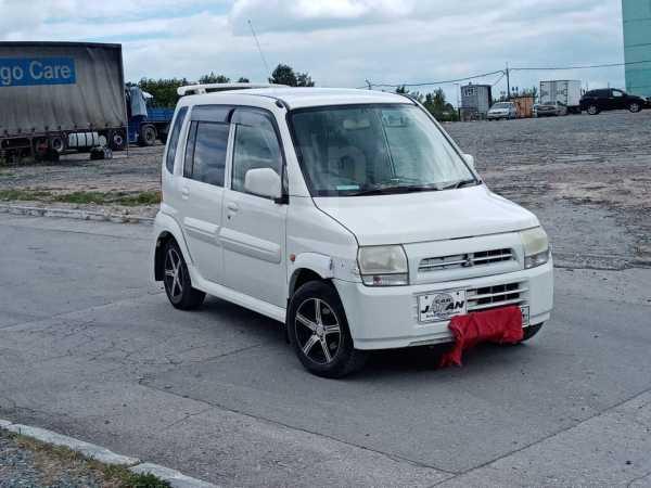 Mitsubishi Toppo BJ, 1999 год, 135 000 руб.