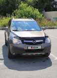 Opel Antara, 2008 год, 545 000 руб.