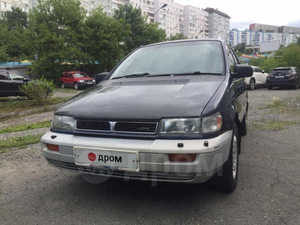 Mitsubishi Chariot, 1993 год, 105 000 руб.