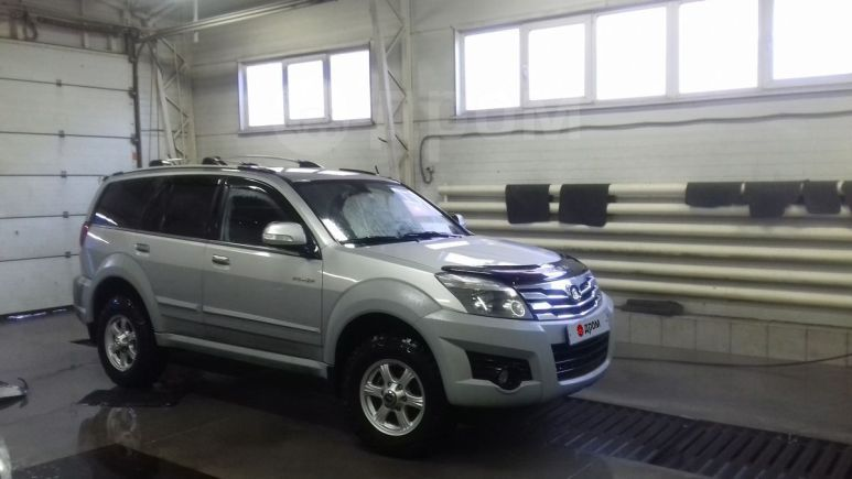 Great Wall Hover H3, 2013 год, 485 000 руб.