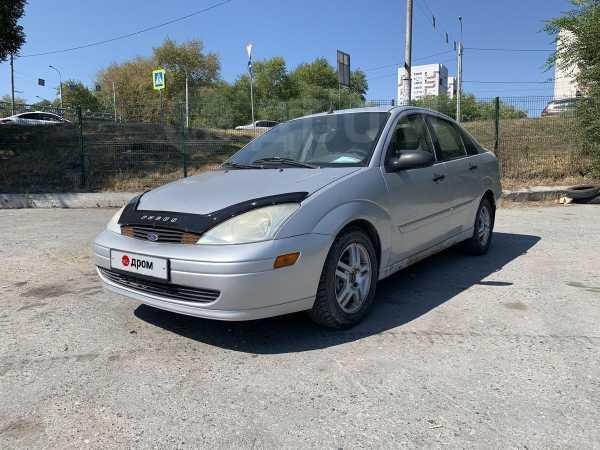 Ford Focus, 2002 год, 128 888 руб.