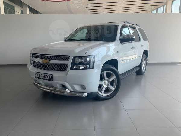 Chevrolet Tahoe, 2011 год, 1 450 000 руб.