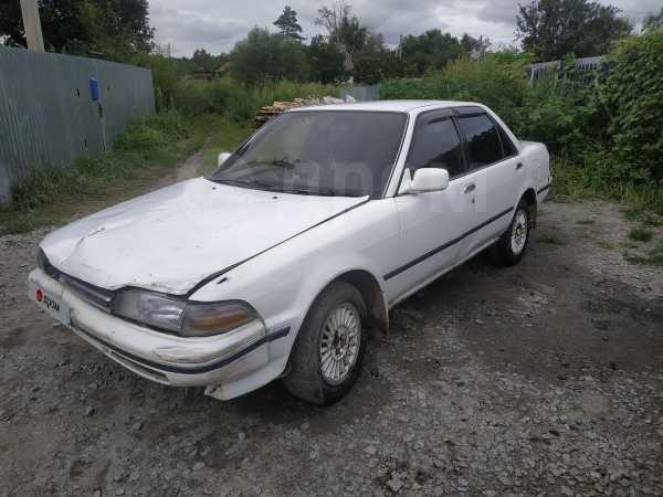 Toyota Carina, 1990 год, 30 000 руб.
