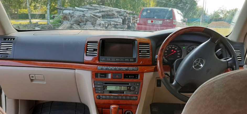 Toyota Mark II, 2002 год, 160 000 руб.