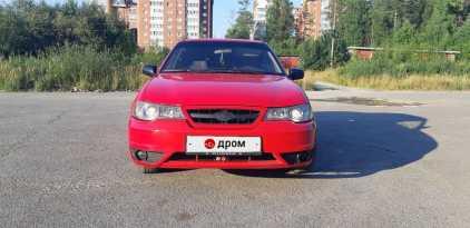 Новоуральск Nexia 2010