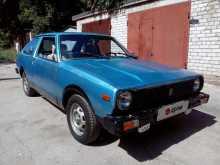 Самара Datsun 1983