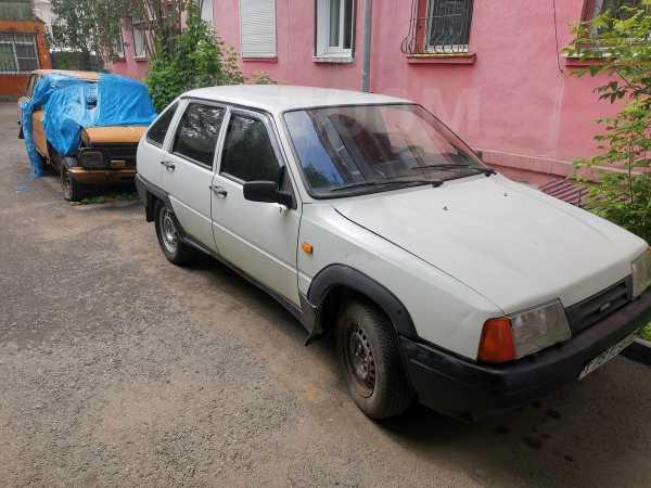 ИЖ 2126 Ода, 2000 год, 35 000 руб.