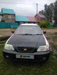 Honda Partner, 2002 год, 155 000 руб.