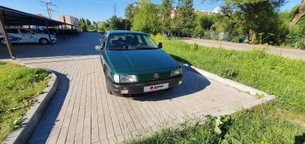 Калининград Passat 1989