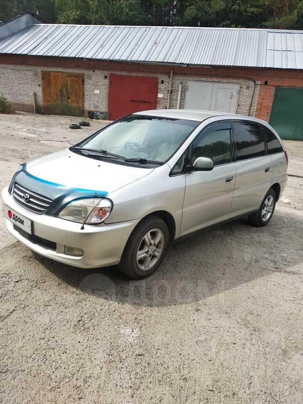 Toyota Nadia, 1999 год, 333 000 руб.