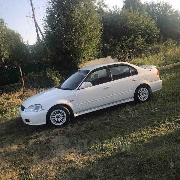 Honda Civic Ferio, 1998 год, 149 000 руб.