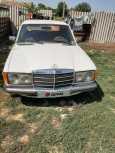 Mercedes-Benz Mercedes, 1981 год, 72 000 руб.