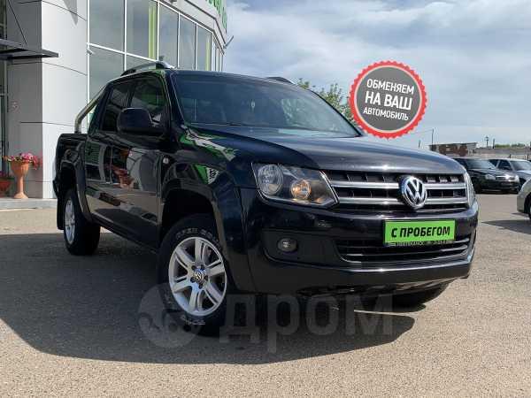 Volkswagen Amarok, 2012 год, 870 000 руб.